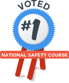 Voted Best National Course